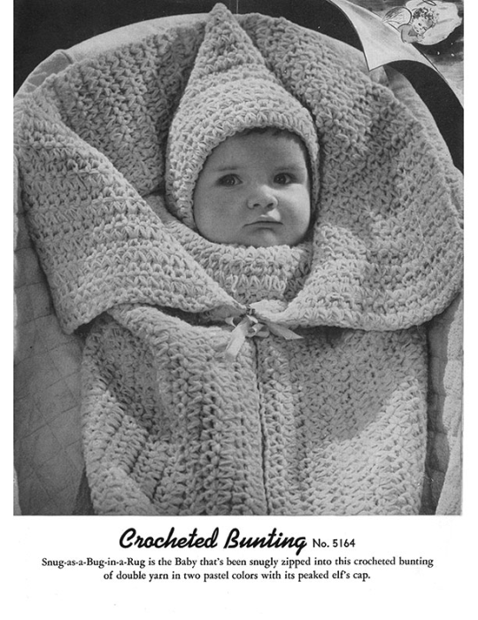 Fourth Additional product image for - Woolies for Babies | Book No. 178 | The Spool Cotton Company DIGITALLY RESTORED PDF