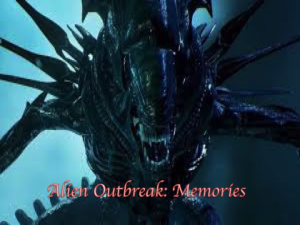 alien outbreak: memories