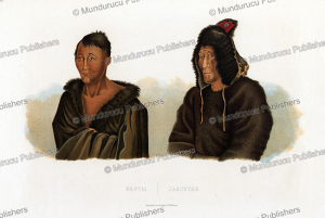 yakuts, bulychev, ivan dem'ianovich, 1856f