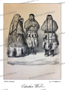 Ostyak women, M. Hoffmann, 1879 | Photos and Images | Travel
