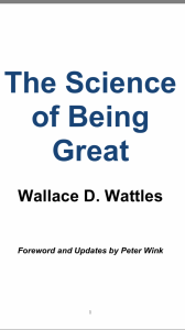 The Science of Being Great | eBooks | Self Help