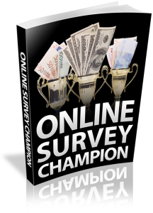 survey champ