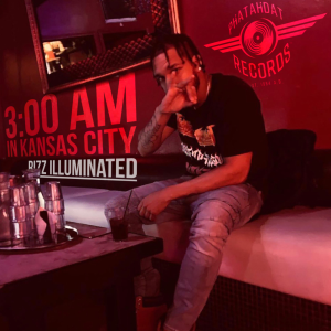 3 AM In Kansas City by Rizz Illuminated | Music | Rap and Hip-Hop