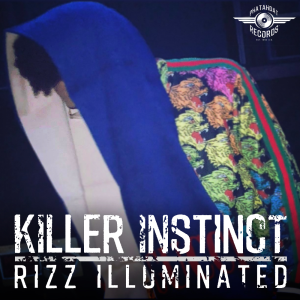 killer instinct by rizz illuminated