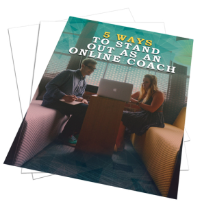 5 ways to stand out as an online coach