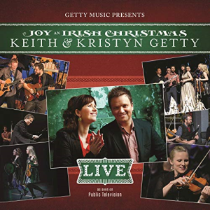 god rest ye merry gentlemen inspired by the getty's live version custom arranged for vocal solo, satb back vocals, rhythm and fiddle plus.