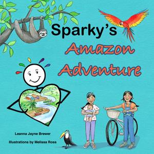 Sparky's Amazon Adventure | eBooks | Children's eBooks