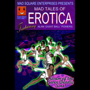 mad tales of erotica - volume one