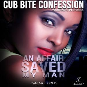 an affair saved my man