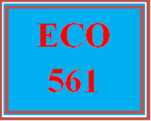 eco 561 wk 3 discussion – natural monopoly