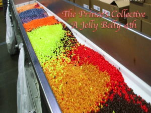 the prince's collective: a jelly belly 4th