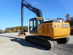 download john deere 200dlc excavator parts catalog manual pc10015