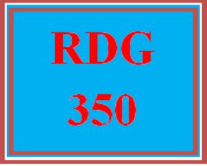 rdg 350 week 1 children's literature blog favorite book share