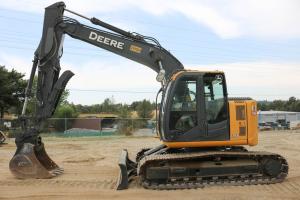 download john deere 135d excavator parts catalog manual pc10085