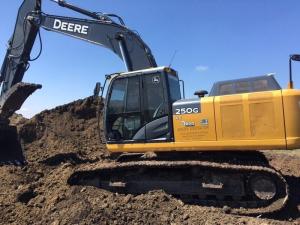 download john deere 250glc excavator parts catalog manual pc10217