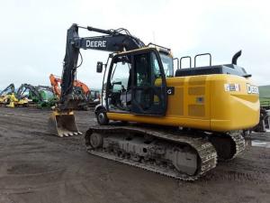 download john deere 160glc excavator parts catalog manual pc10253