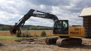 download john deere 160dlc excavator parts catalog manual pc10014