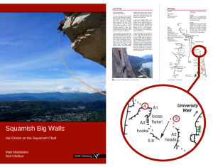 squamish big walls