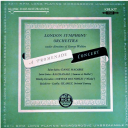A Promenade Concert  London Symphony Orchestra conducted by George Weldon | Music | Classical