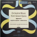 Orchestral Music from Grand Opera | Music | Classical
