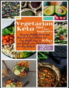 vegetarian keto diet for beginners – amazing healthy eb00k/pdf - fast delivery