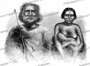 inhabitants of south australia, g. faith, 1861