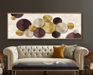 abstract wall decor print | Photos and Images | Abstract