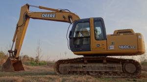 download john deere 160clc excavator parts catalog manual pc9085