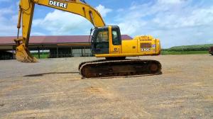 download john deere 270clc excavator parts catalog manual pc9082