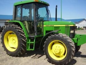 download john deere 6010, 6110, 6210, 6310, 6410, 6510, (s, se) tractor operation & test service manual