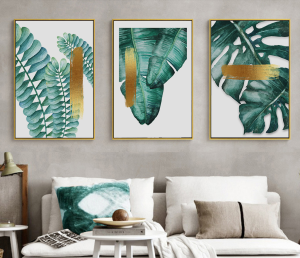 digital art print set of 3
