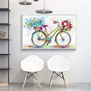 abstract wall decor print floral | Photos and Images | Concept