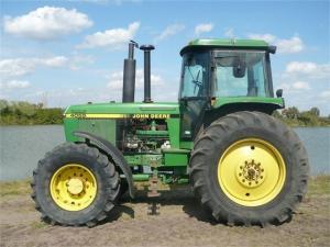 download john deere 4055, 4255, 4455 tractor operator's manual omar110015