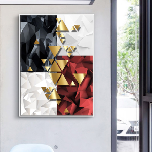 abstract wall decor print | Photos and Images | Digital Art