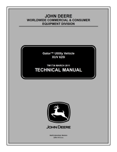 john deere 620i gator service repair manual pdf only