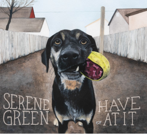 patuxent cd-335 serene green - have at it.