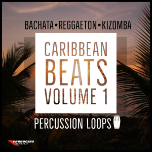 caribbean beats vol 1