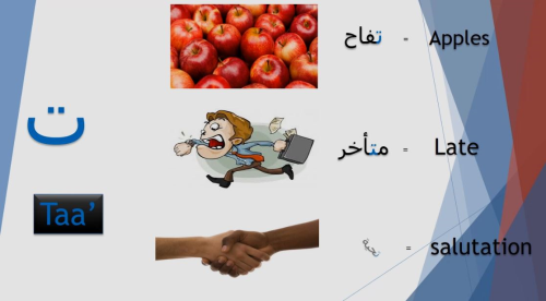 Third Additional product image for - Learn Arabic