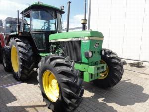 download john deere 3640 tractor technical service repair manual tm4419