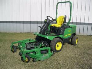 download john deere 1420, 1435, 1445, 1545, 1565 front mower service repair technical manual tm1806