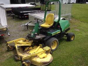 download john deere f1145 front mower service repair technical manual tm1519