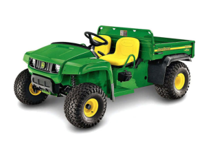 download john deere 4x2 6x4 gas and diesel gator utility vehicle parts catalog manual pc2387