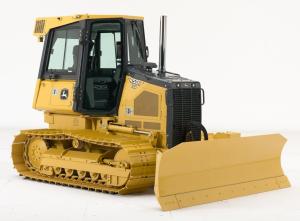 download john deere 450j, 550j, 650j crawler dozer operator's manual omt204685