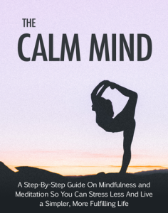 the calm mind (master resale rights)