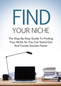 find your niche 2019 (master resale rights)