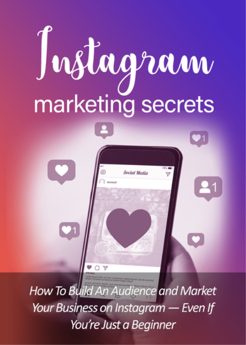 First Additional product image for - Instagram Marketing Secrets - 2019 (MRR)