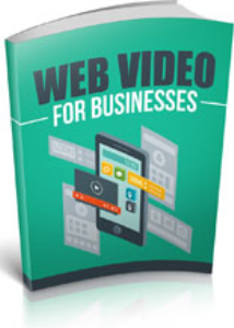web videos for business