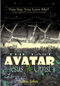 the last avatar of jesus the christ