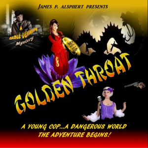 golden throat (book 1)