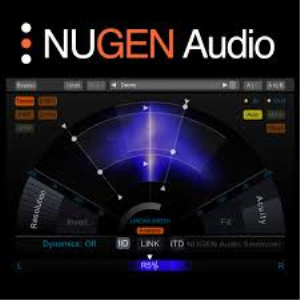 Nugen Stereoizer | Software | Add-Ons and Plug-ins